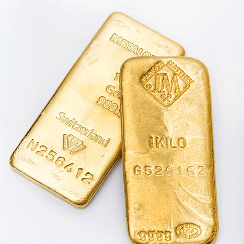 Swiss Gold Bar