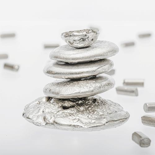 Platinum Scraps