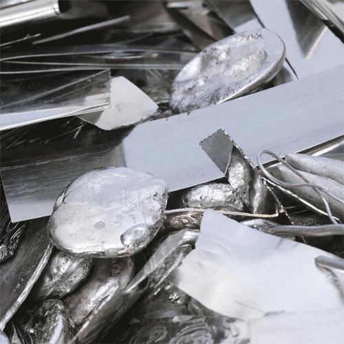 Silver Scraps
