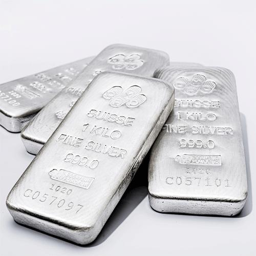 Suisse Silver Bullion